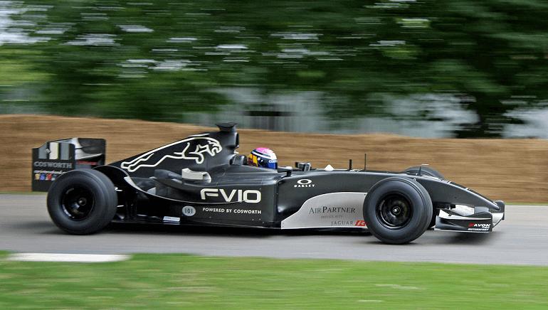 Как делать ставки на Формулу 1
