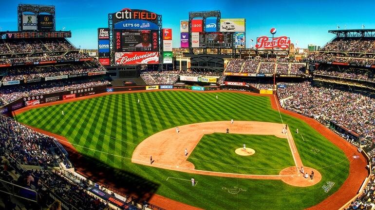 Как делать ставки на бейсбол?