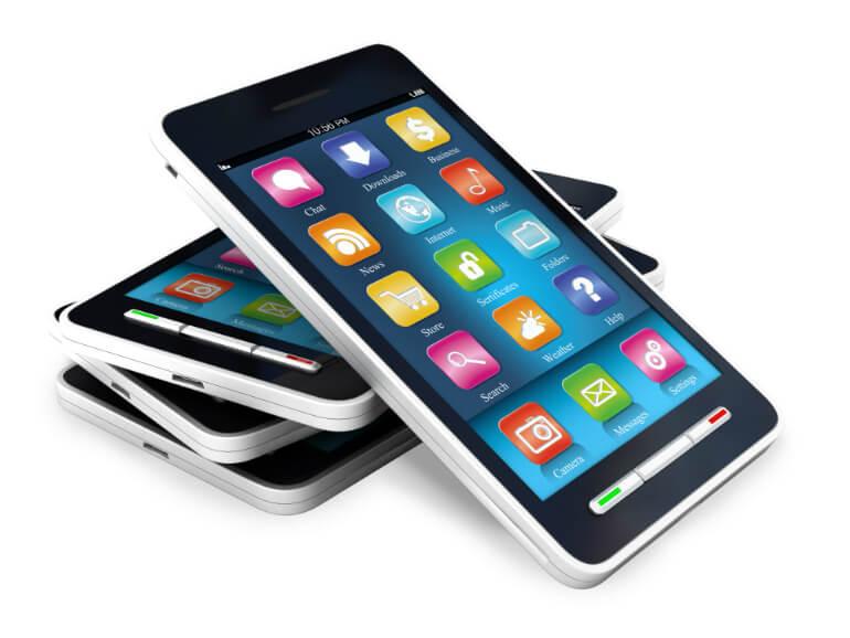 Смартфон и приложения