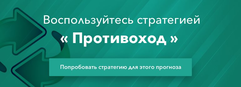 """Рекомендация стратегии """"Противоход"""""""