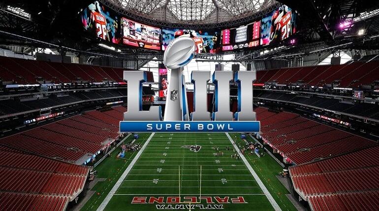 SuperBowl-2019: «Нью-Ингленд» становится чемпионом NFL