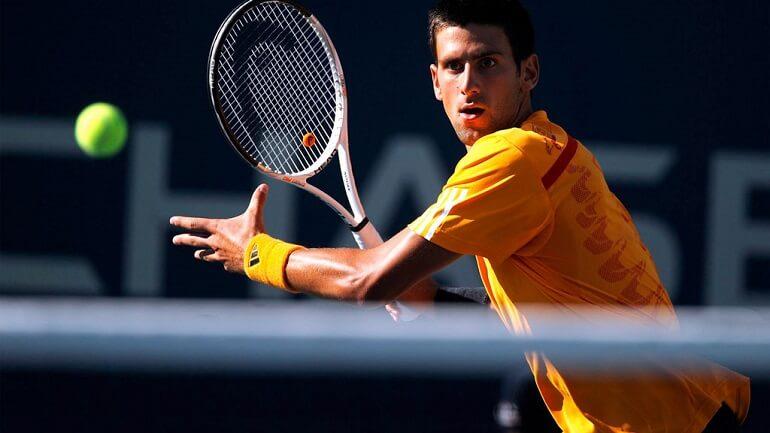 Индивидуальный тотал в теннисе