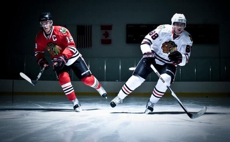 Как делать прогнозы на хоккей