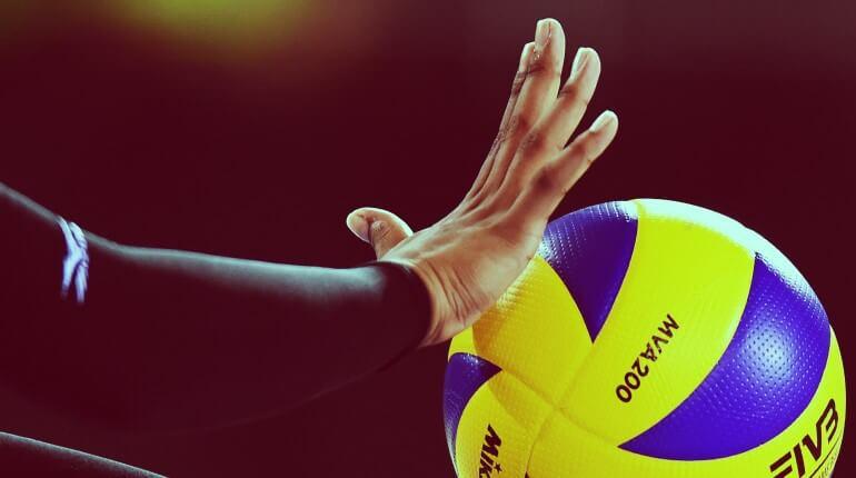 Подборка стратегий ставок на волейбол