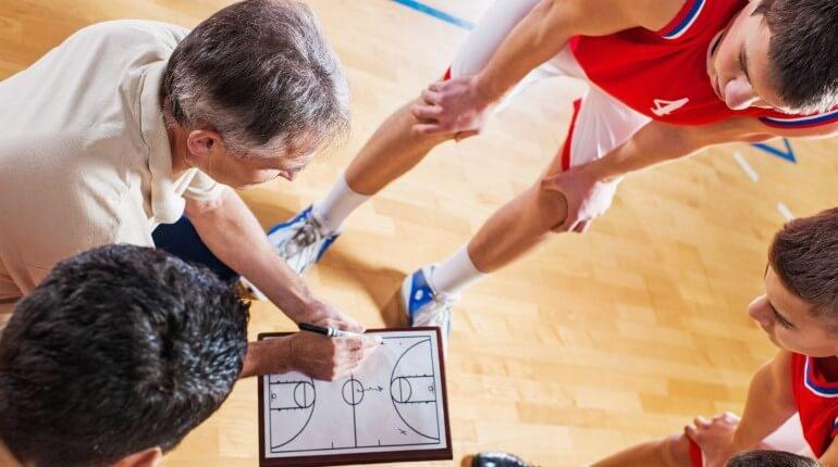 ТОП стратегий ставок на баскетбол