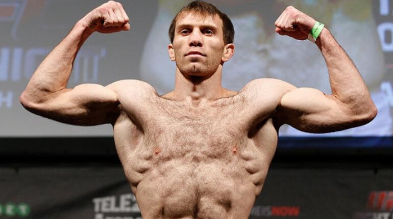 Прогноз на бой UFC Fight Night 149. Султан Алиев – Кейта Накамура. 20.04.2019