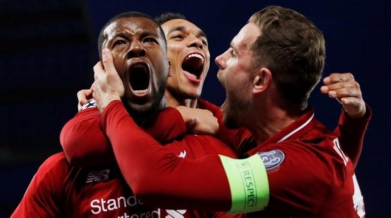 Ливерпуль – Король камбэков! Видео обзор