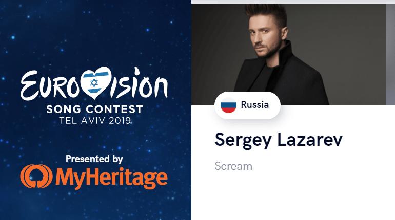 Ставки на Евровидение 2019