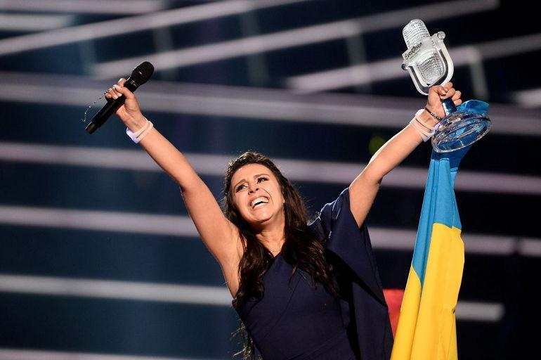 Ставки на Евровидение