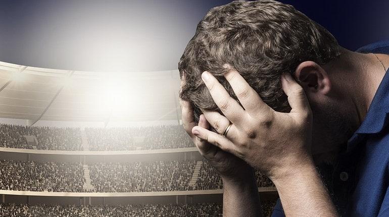 Как не проигрывать в ставках на спорт?