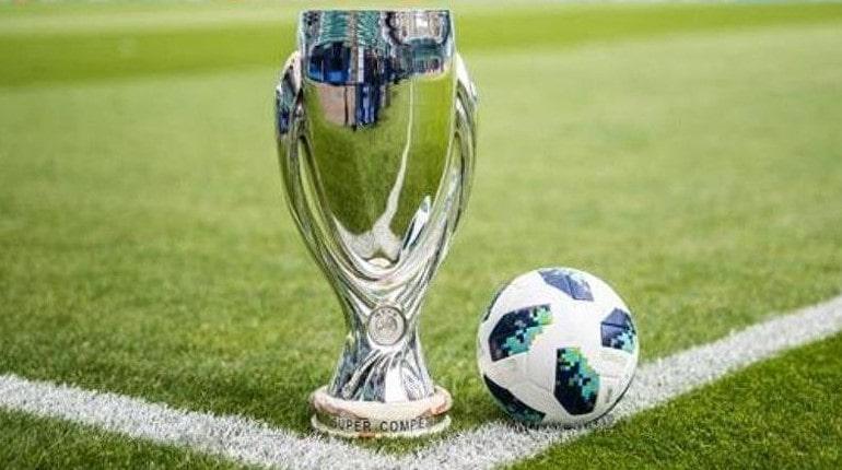 Футбольный суперкубок