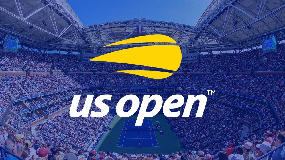 Турнир US Open 2019