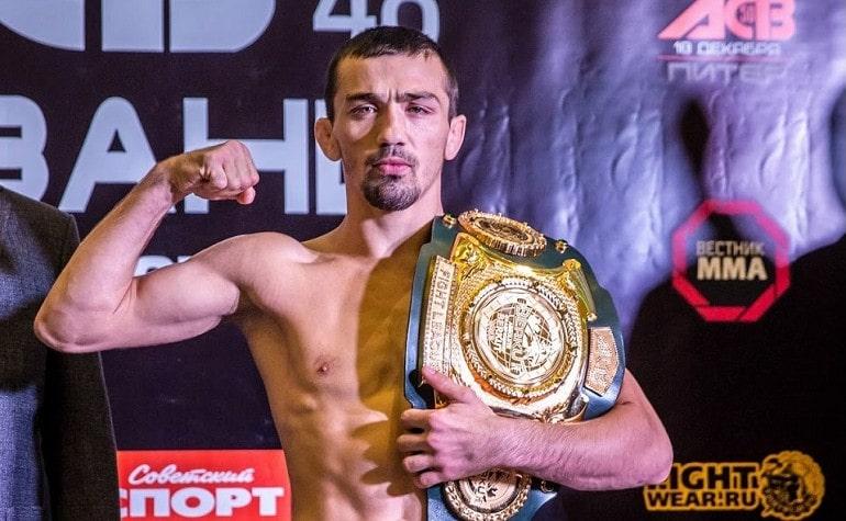 Аскар Аскаров