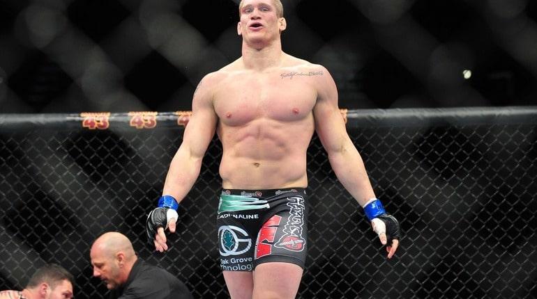 Прогноз на бой турнира UFC Fight Night 158. Тодд Даффи – Джефф Хьюз. 15.09.2019