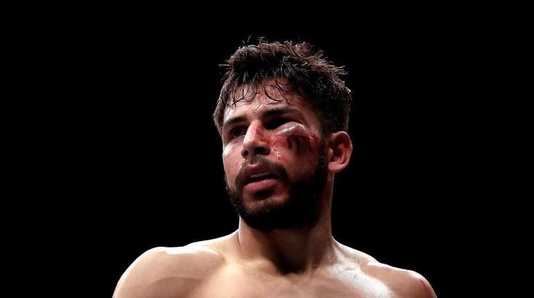 Прогноз на бой турнира UFC Fight Night 159. Яир Родригес – Джереми Стивенс. 22.09.2019