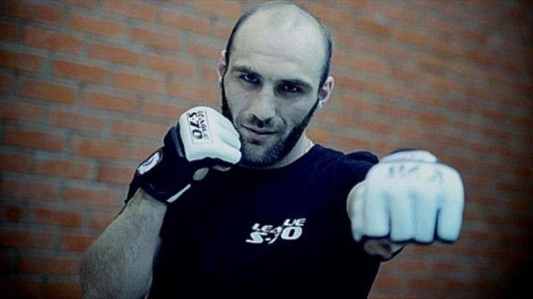 Адам Халиев