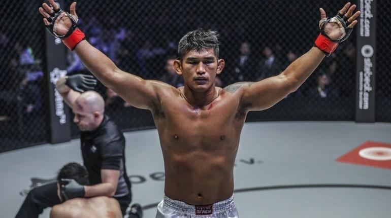 Аунг Ла Нсанг