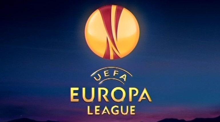 Логотип Лиги Европы УЕФА