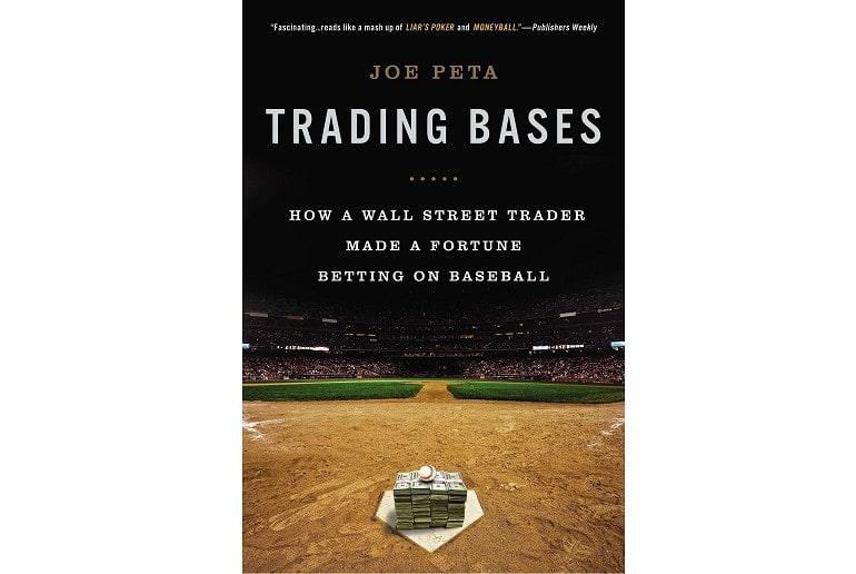 Торгуя базами: Уолл-стрит, азартные игры и бейсбол