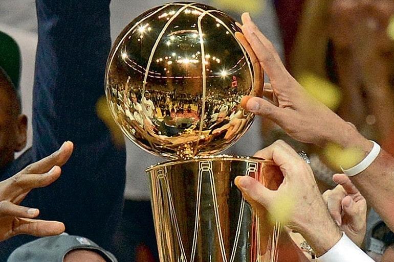 Кубок НБА