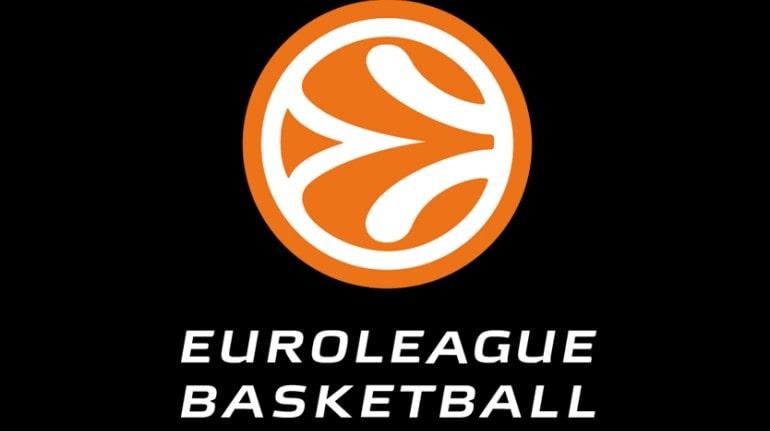 Логотип Евролиги