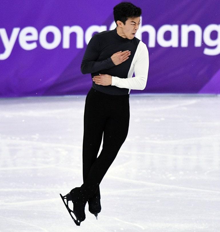 Нейтан Чен
