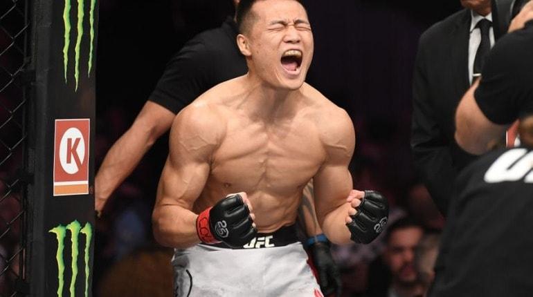 Чен Сон Джон