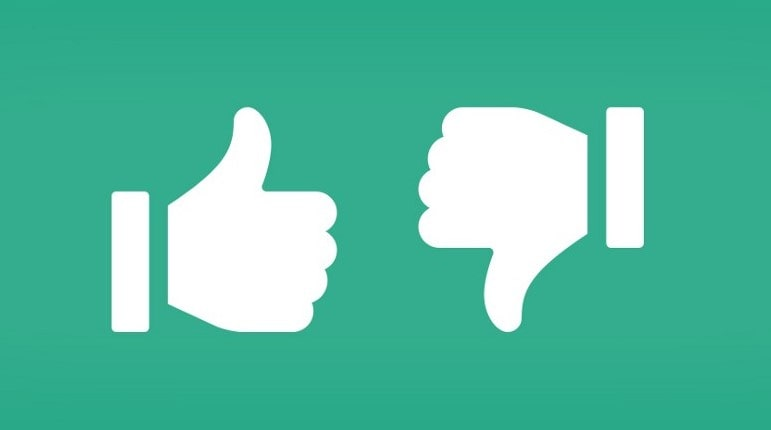 Плохие и хорошие отзывы