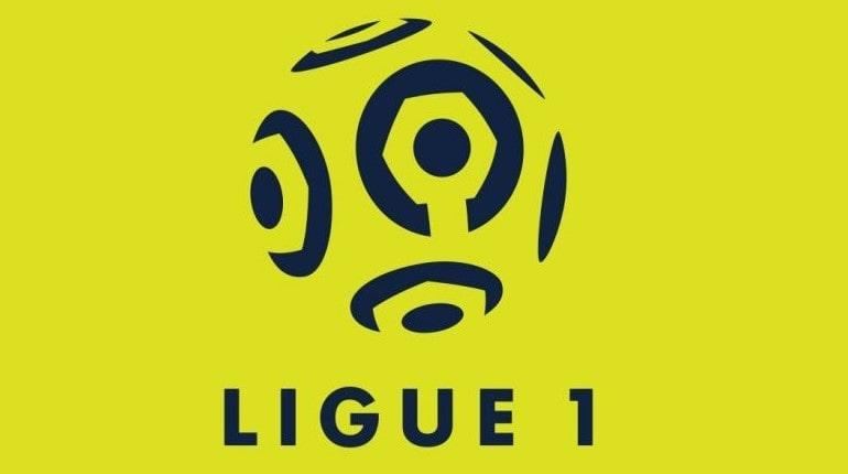 Логотип французской Лиги 1