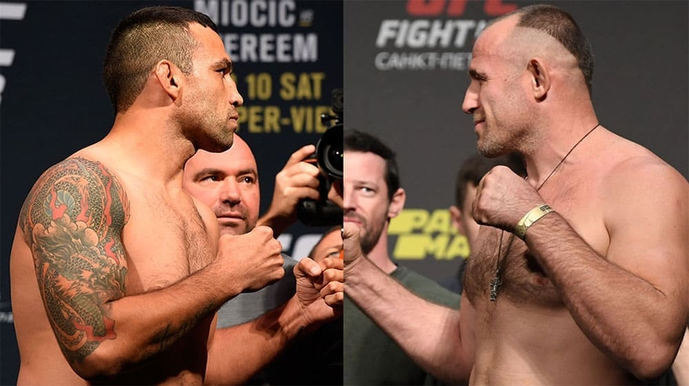 Прогноз на бой UFC 249. Алексей Олейник – Фабрисио Вердум. 10.05.2020