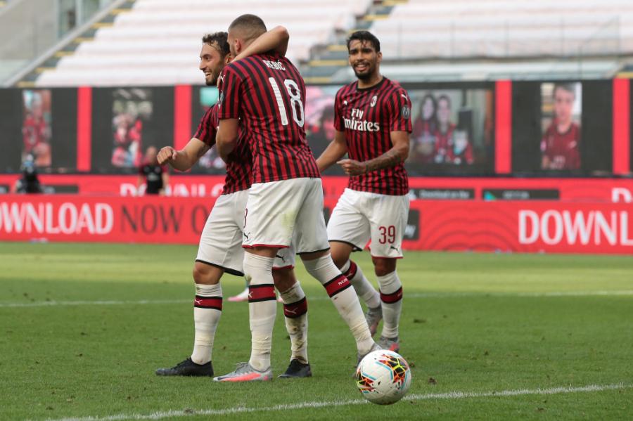 СПАЛ – «Милан»: ставка на игру 29-го тура чемпионата Италии