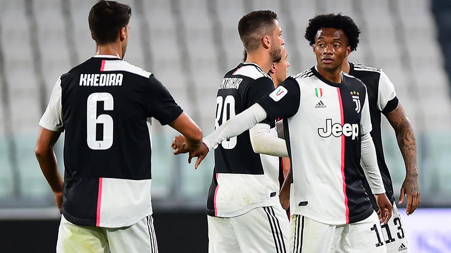 «Милан» – «Ювентус»: прогноз на матч 31-го тура чемпионата Италии
