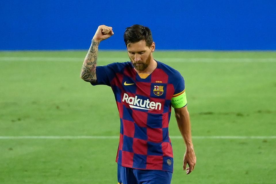 «Барселона» – «Бавария»: прогноз на четвертьфинал Лиги чемпионов