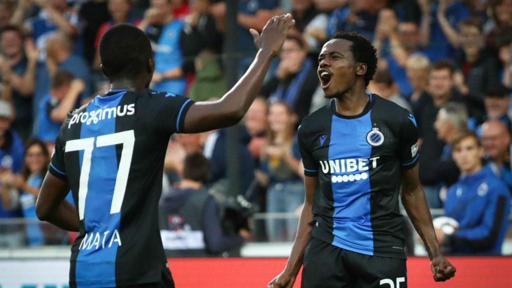 «Брюгге» – «Шарлеруа»: прогноз на матч 1-го тура чемпионата Бельгии