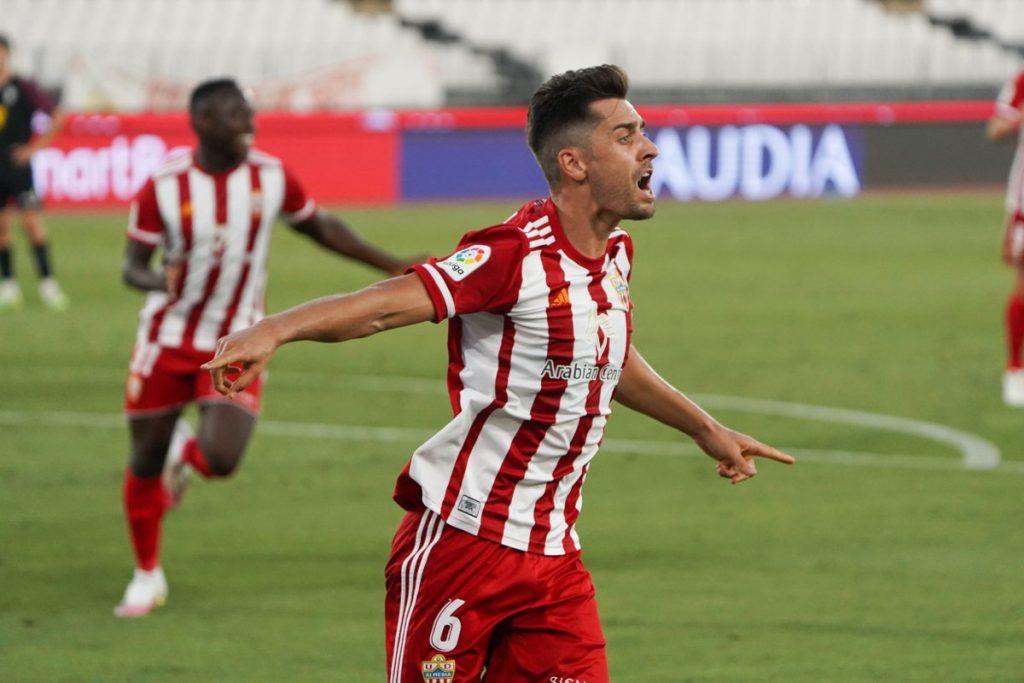 «Жирона» – «Альмерия»: прогноз на первый матч полуфинала плей-офф Сегунды
