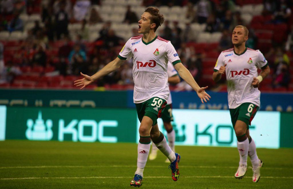 «Локомотив» – «Краснодар»: прогноз на матч 2-го тура чемпионата России