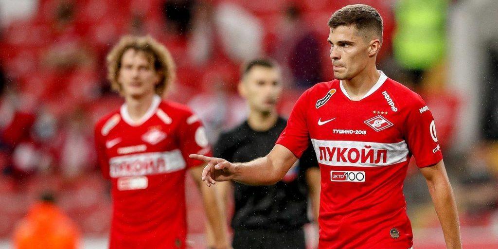 «Спартак» – «Ахмат»: прогноз на матч 2-го тура чемпионата России